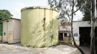 2Yaravada biogas plant
