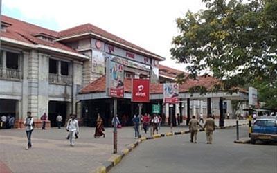 full_railway station
