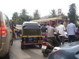 full_trafic jam saras bag