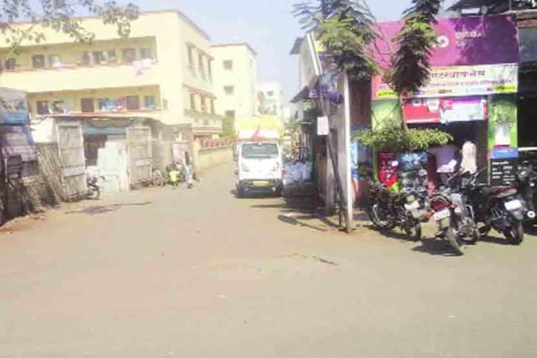 pimpari-chichwad-road