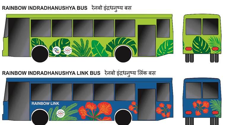 rainbow-bus